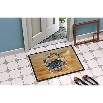 Carolines skatter 8156-MAT krabbe innendørs eller utendørs Mat 18 x 27 8156 dørmatte
