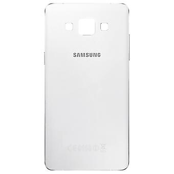 Samsung Galaxy A500F A5 Achterbehuizing-White
