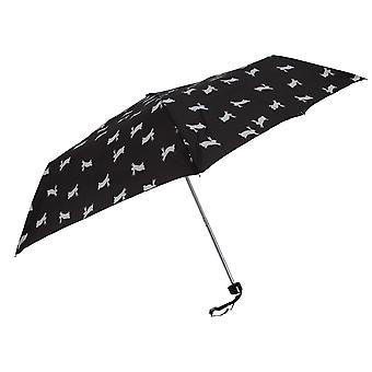 Drizzles Womens/Ladies Deer/Rabbit Animal Patterned Supermini Umbrella