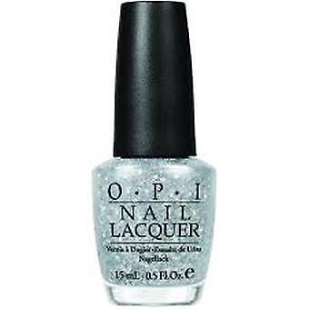 OPI esmalte de uñas de Ballet de Nueva York 15ml - pirueta mi silbato