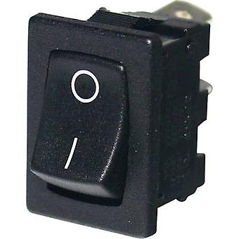 Toggle switch 250 V 16 A 1 x On/Off Arcolectric H8