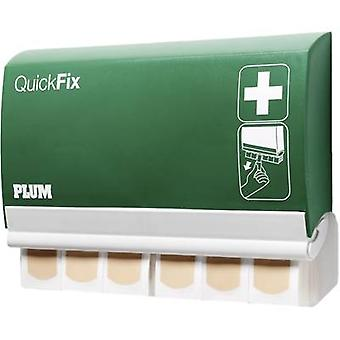 PLUM BR352005 QuickFix plaster dispenser, fabric