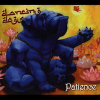 Dancing Dogs - Patience [CD] USA import