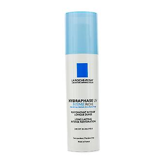 La Roche Posay Hydraphase UV intensiv Riche lange dauernden intensiven Rehydration SPF 20 50ml / 1.7oz