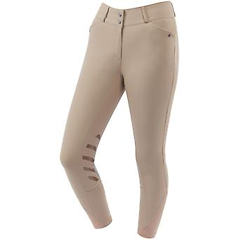 Dublin Pro Form Gel Knee Patch Riding Breeches