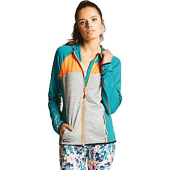 Dare 2b Womens Courtesy II Core Stretch Quick Dry Zip Jacket