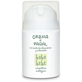 Bubobebé Cream Baby Diaper 50 ml (Kinder , Windel und Wechsler , Windelcremes)