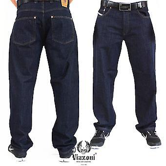 Viazoni jeans dark