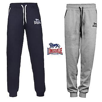 Лонсдейл Мужские тренировочные брюки два тона