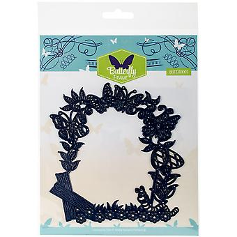 Find It Trading Butterfly Series Die-Butterfly Frame
