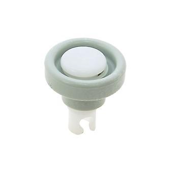 Indesit lave-vaisselle panier supérieur roue
