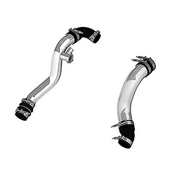 MBRP Exhaust IC2650 Intercooler Pipe Kit 2.5 in. And 3 in. Tubing T6061 Aluminum [Available While Supplies Last] Interco