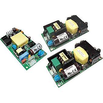 AC/DC PSU module (open frame) TDK-Lambda ZPSA-60-12 12 Vdc 5 A 60 W