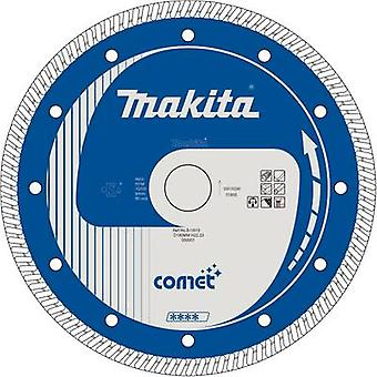Diamond cut-off wheel 180 x22.23 COMET Makita B-13013 Diameter 180 mm Inside diameter 22.23 mm 1 pc(s)