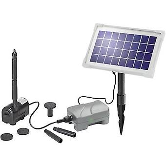 Esotec Rimini Plus 101709 Solar pump set incl. battery 175 l/h