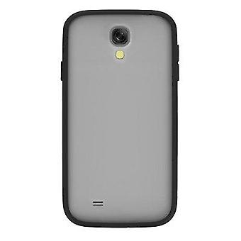 Body Glove MySuit Case for Samsung Galaxy S4 (Black / Clear)