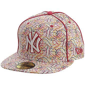 Nova Era 59fifty Mens estilo: Aaa58