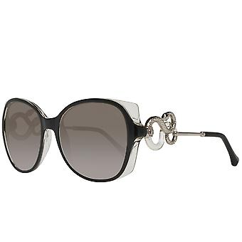Roberto Cavalli ladies sunglasses black
