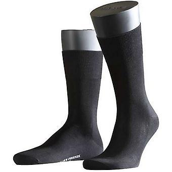 Falke Firenze sokken - zwart