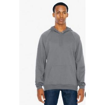 American Apparel Unisex Adults Pullover Hoodie