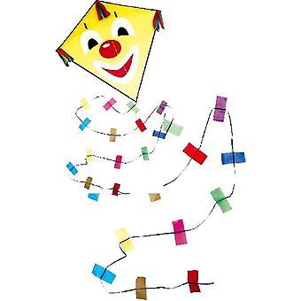 Losange Kite Clown moyen