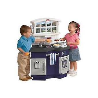Little Tikes Kitchen Side by