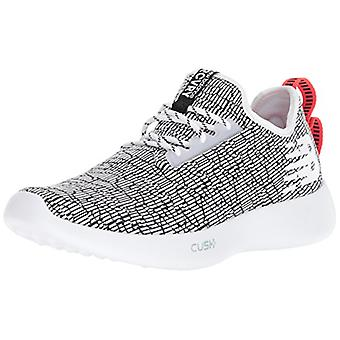 New Balance Womens RCVRYWC Fabric Low Top Lace Up Running Sneaker