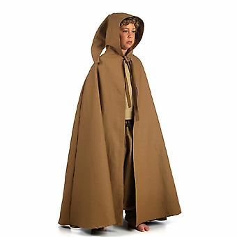 Cape kids young Cape child costume hooded Cape costume children