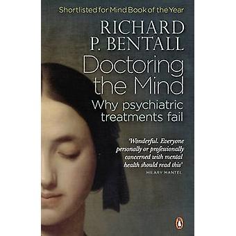تجيير العقل-لماذا تفشل العلاجات النفسية بواسطة ريتشارد بن ص