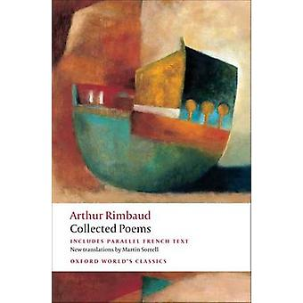 Collected Poems by Arthur Rimbaud - Martin Sorrell - 9780199538959 Bo