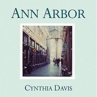 Ann Arbor - Hand verändert Polaroid Fotografien von Cynthia J. Davis - 97