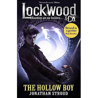 Lockwood & Co - The Hollow Boy by Jonathan Stroud - 9780552573146 Book