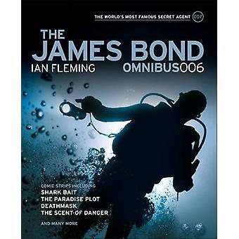 The James Bond Omnibus - v.6 by Titan Books - James Lawrence - Jim Law