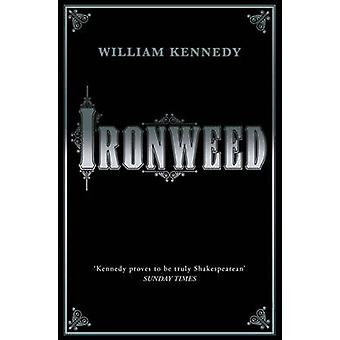 Chwasty przez William Kennedy - 9781416522782 książki