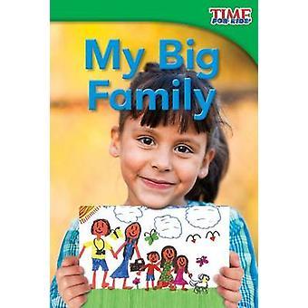Ma grande famille de Dona Herweck Rice - livre 9781433335709