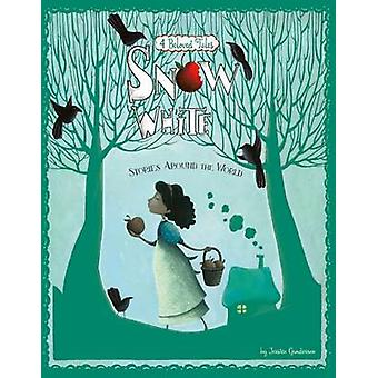 الثلج الأبيض قصص حول العالم-4 حكايات الحبيب التي ترددت جيسيكا
