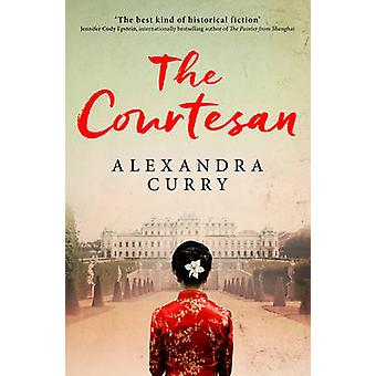 The Courtesan - A Heartbreaking Historical Epic of Loss - Loyalty and