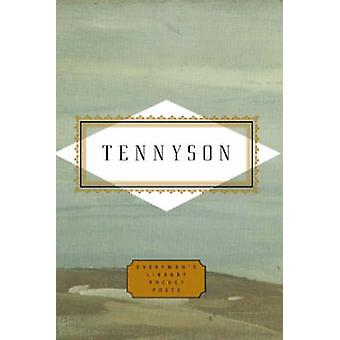 Tennyson Poems by Alfred Lord Tennyson - Peter Washington - 978184159