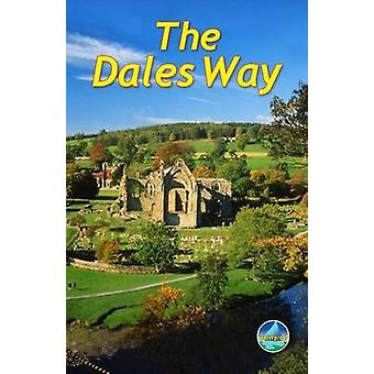 The Dales Way (1) by Peter Stott - 9781898481423 Book