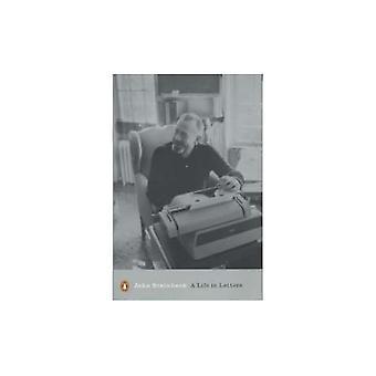 Een leven in brieven van John Steinbeck - 9780141186290 boek
