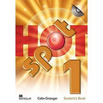 HotSpot Lvl 1 estudante Pack - livro e CD Rom por Granger - Stannett - 9