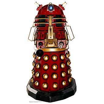 The Supreme Dalek (Doctor Who) Lifesize Cardboard Cutout / Standee