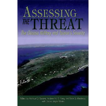 Bedömning av hotet - den kinesiska militär och Taiwans säkerheten av M