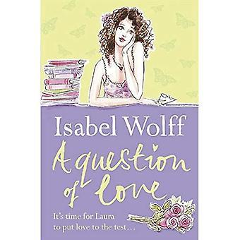 Et spørsmål om kjærlighet