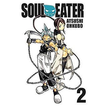 Soul Eater: v. 2