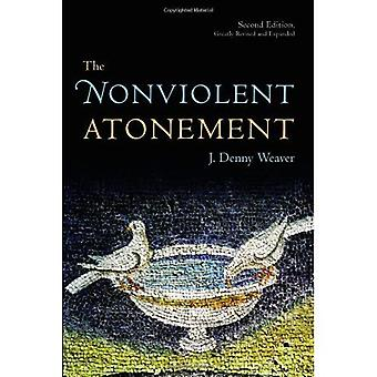 The Nonviolent Atonement