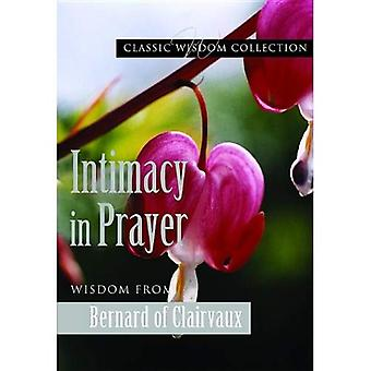 Intimacy in Prayer