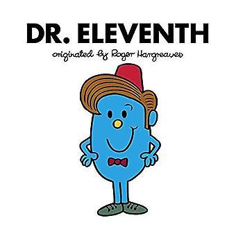 Doctor Who: Dr. Eleventh (Roger Hargreaves) - Dr Men