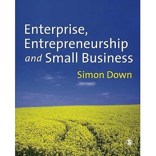 Enterprise, Entrepreneurship and petit Affaires