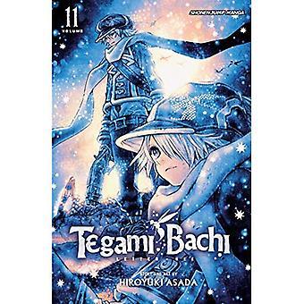 Tegami Bachi 11